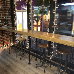 bar seating for 6