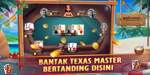 Domino Gaple QiuQiu 99 Poker Game Online Free Koin apkdebit screenshots 5