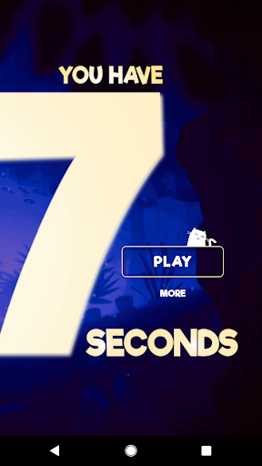 You have 7 seconds screenshots 4