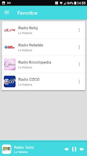 Download Radio La Habana For PC Windows and Mac apk screenshot 5