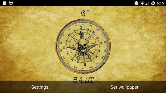 Compass screenshot 23