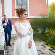 Wedding photographer Anton Demchenko (DemchenkoAnton). Photo of 21.11.2017