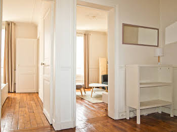 Appartement meublé 2 pièces 48,12 m2