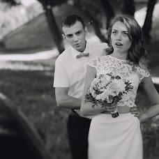Wedding photographer Aleksey Kamyshev (ALKAM). Photo of 12.08.2018