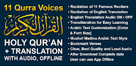 Download Quran with English Translation APK latest version app by
