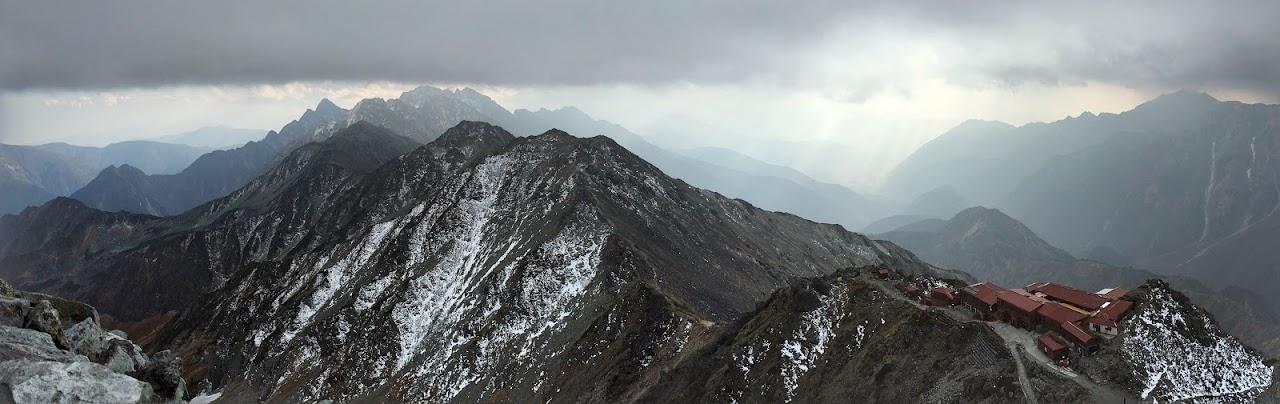 Mt. Yarigatake thumbnails No.14
