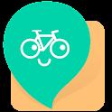 Trova Biker icon