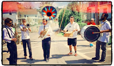 Photo: The Haiti Horns