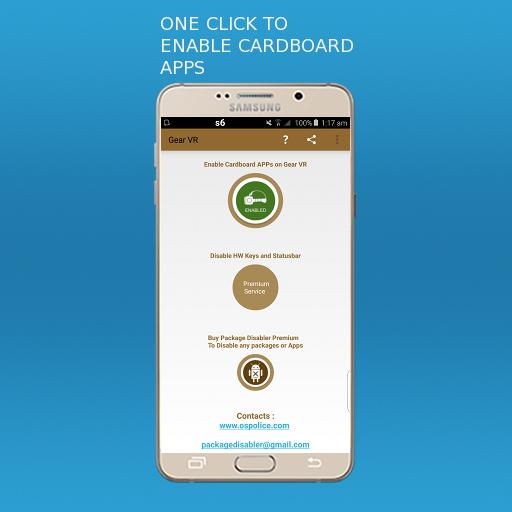Cardboard Apps on Samsung Gear VR 0 Apk Download - com pdp