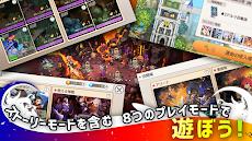 ムーンライトナイツ - LunachroR Returnsのおすすめ画像5