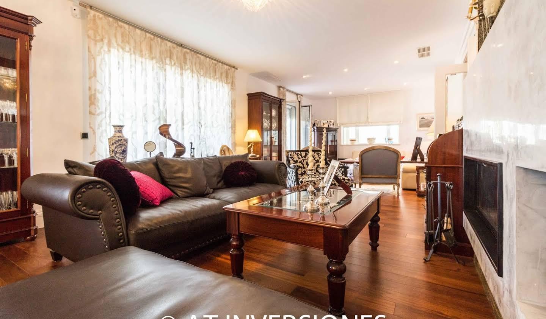 Appartement avec terrasse Cadix