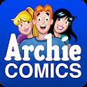 ARCHIE COMIC PUBLICATIONS, INC. - Logo