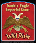 Wild River Double Eagle Imperial Stout