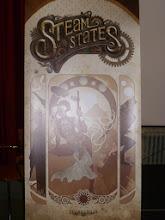 Photo: Steam States