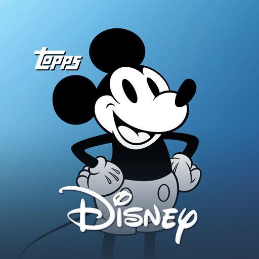 Disney Collect! por Topps