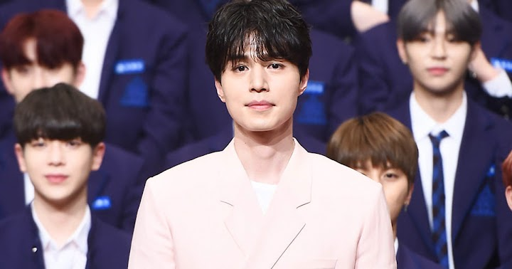 Image result for lee dong wook produce
