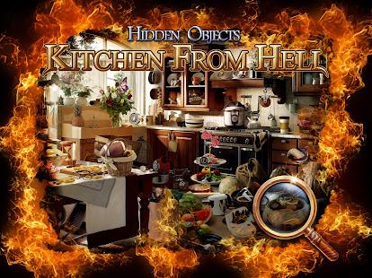 Hell S Kitchen Game Windows