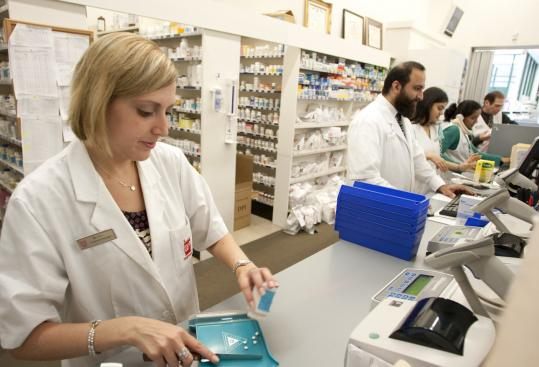 Pharmacies Are Taking A Hard Look At Best Practices For