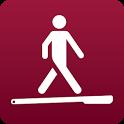Smart Walkingmill WalkRo icon