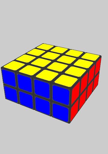 VISTALGYu00ae Cubes apktram screenshots 2
