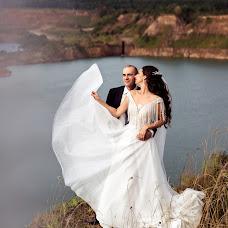 Wedding photographer Olya Yacyno (Pesenko). Photo of 04.10.2017