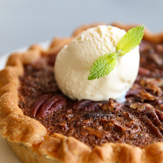 Air Fried Pecan Pie