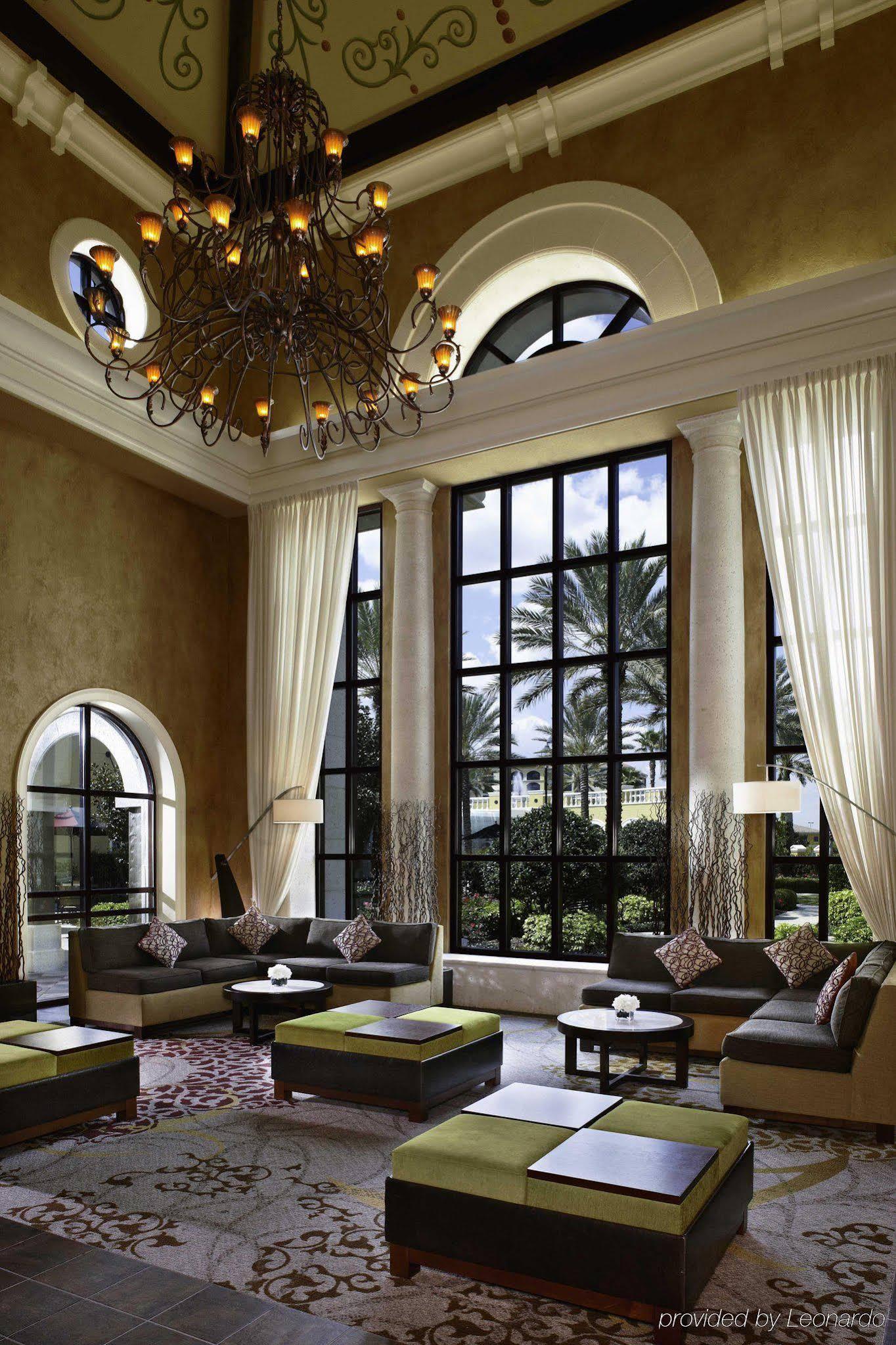 Hilton Grand Vacations on International Drive