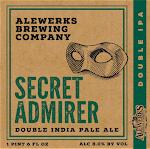 Alewerks Secret Admirer