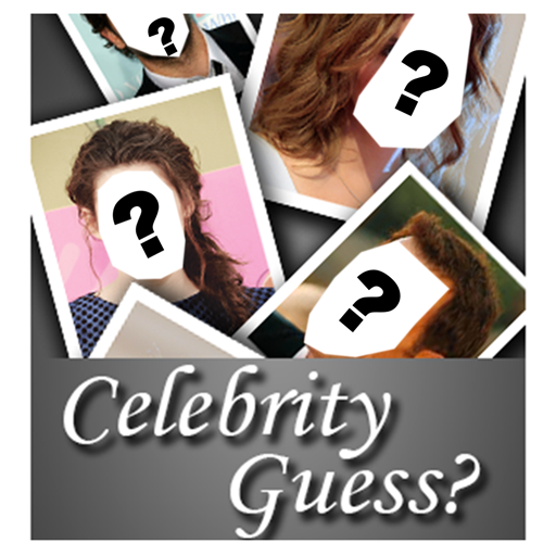 Celebrity Guess 休閒 LOGO-玩APPs