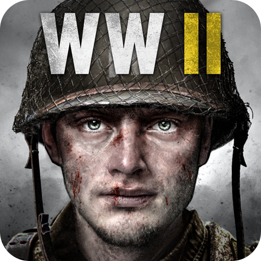 World War Heroes: WW2 FPS Shooter! game (apk) free download for Android/PC/Windows