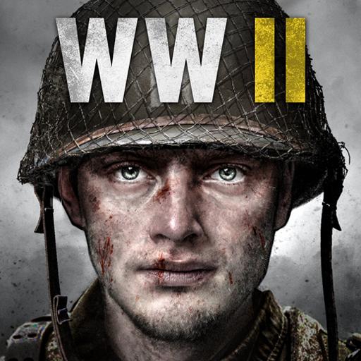 World War Heroes: WW2 FPS Shooter!
