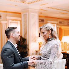 Wedding photographer Zhanna Turenko (Jeanette). Photo of 30.12.2017