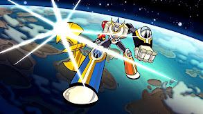 The Robomechabotatron; The Flower thumbnail