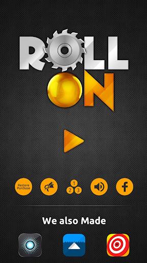 無料解谜AppのRoll On|記事Game
