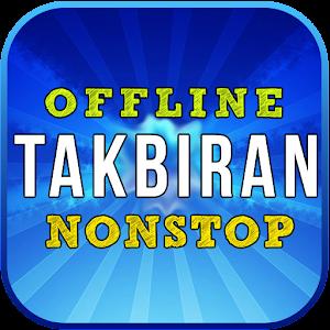 Takbiran Mp3 Full Nonstop Offline Enak Di Dengar 1 0 latest