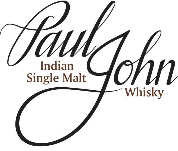Logo for Paul John Edited