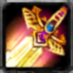 Dark Dragon Legend Icon