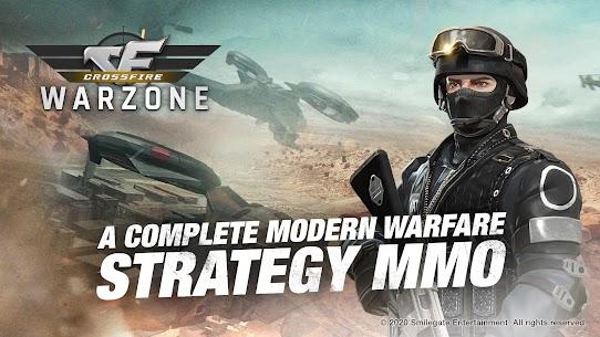 CrossFire: Warzone MOD (Unlimited Money) 1
