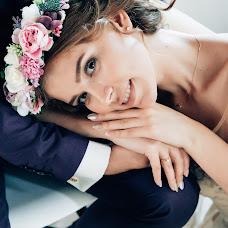 Wedding photographer Dmitriy Novikov (DimaNovikov). Photo of 26.01.2018