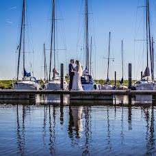 Huwelijksfotograaf Michael Van der graaf (vanderfotograaf). Foto van 08.05.2018