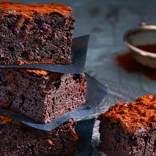 Healthy Chocolate Brownies Recipe