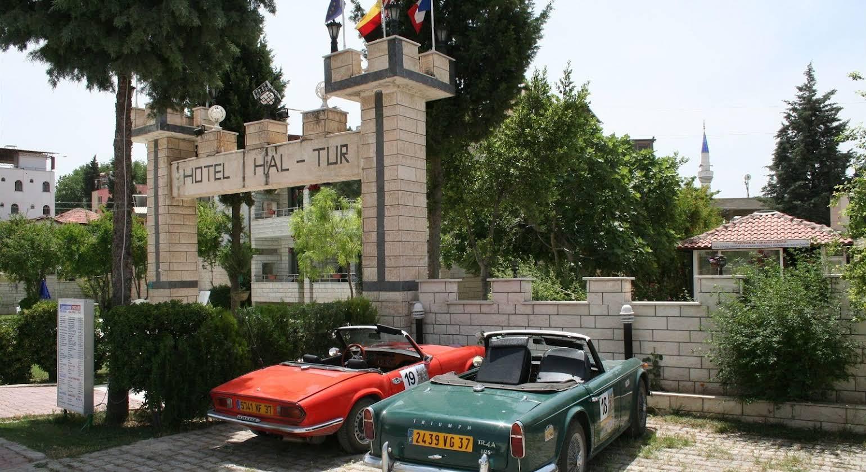 Hal-Tur Hotel