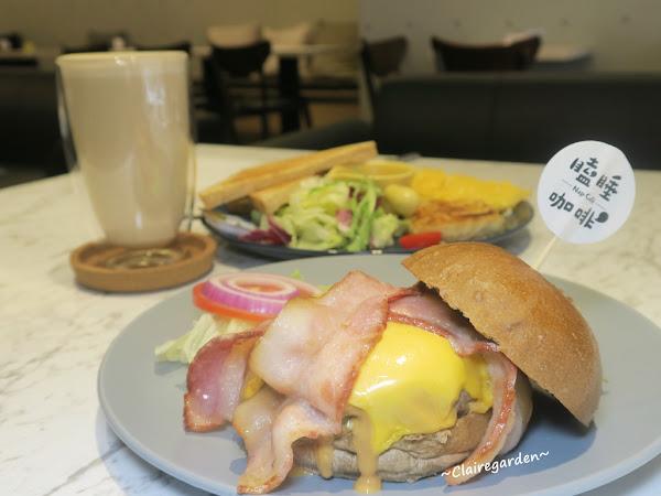 桃園 藝文特區 瞌睡咖啡Nap café~大份量早午餐,網美自拍牆