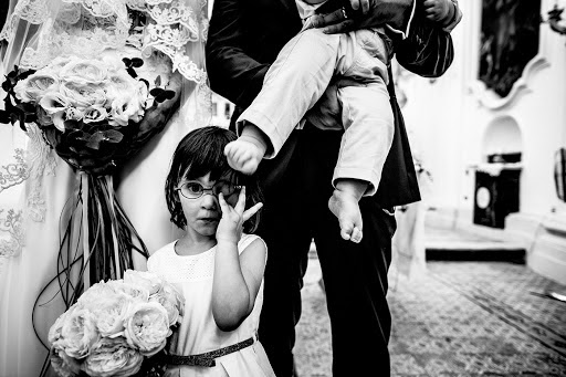 Wedding photographer Leonardo Scarriglia (leonardoscarrig). Photo of 06.09.2018