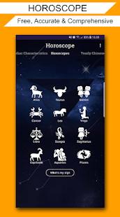 Zodiac Horoscope Daily - náhled