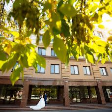 Wedding photographer Andrey Cheban (AndreyCheban). Photo of 06.03.2019