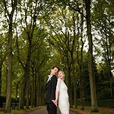 Bröllopsfotograf Yorgos Fasoulis (yorgosfasoulis). Foto av 23.11.2018