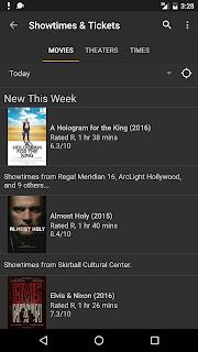 IMDb Movies & TV screenshot 03