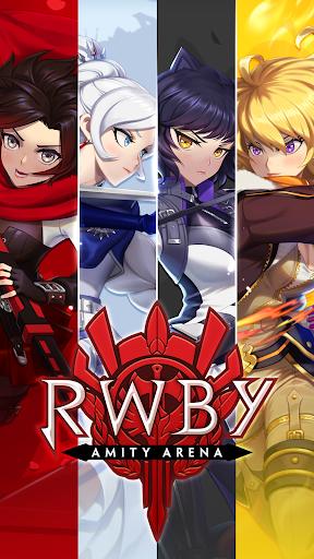 RWBY: Amity Arena  screenshots 1