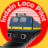 Indian Loco Pilot: Train Simulator 2020